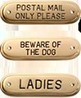 Signage - Gold Coast - Handles Plus