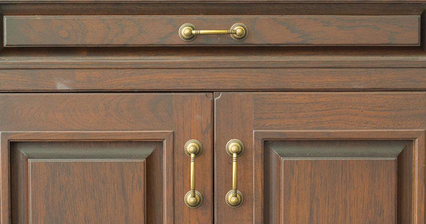 Cabinet Handles - Gold Coast - Handles Plus
